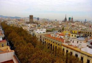 Hotel Ramblas Barcelona